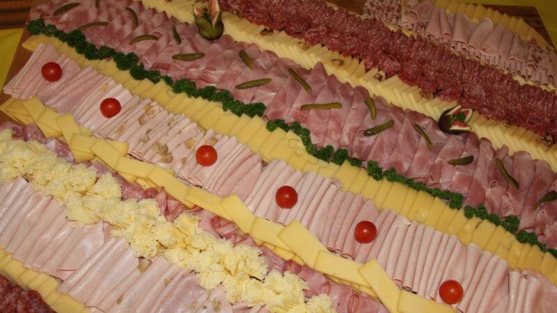 5 5 2 Ruetti Restaurant Alte Muehle Kaese Fleischplatte 1