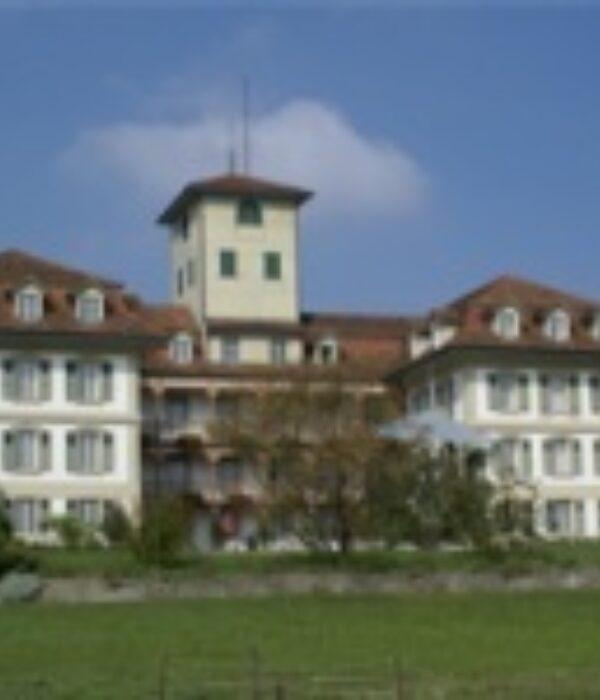 Standort Ruetti