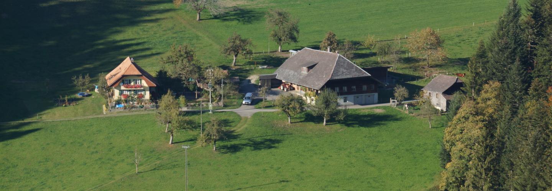 Stoeckli Bauernhaus