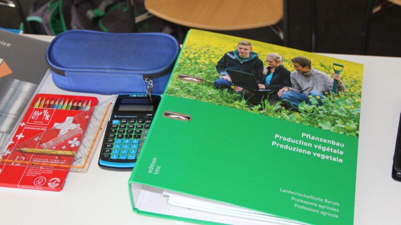 Schulunterlagen GB LW egbr 2017