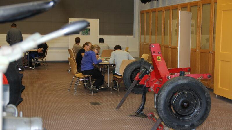 Unterricht Maschinenbau GB LW egbr 2016